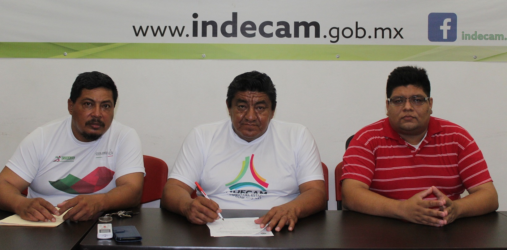 REALIZAN ASAMBLEA GENERAL ORDINARIA DE LOS DEPORTISTAS CON DISCAPACIDAD INTELECTUAL