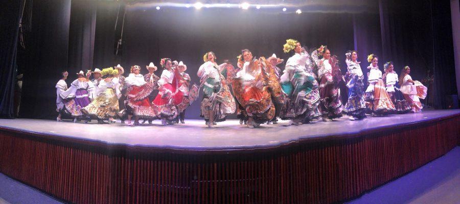 Inicia con gran éxito el XV Festival de Danza Carmen 2019