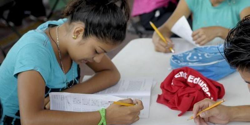 Si hay rezago educativo, por eso existen campañas: IEEA