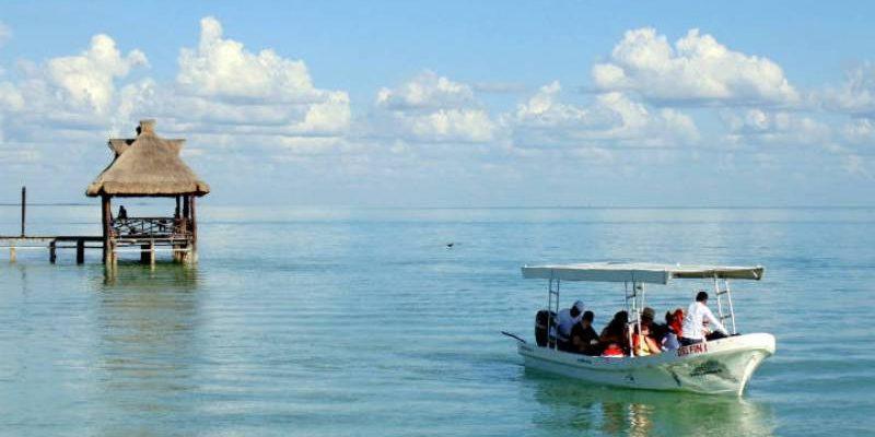Turismo a futuro, es la alternativa para el municipio del Carmen