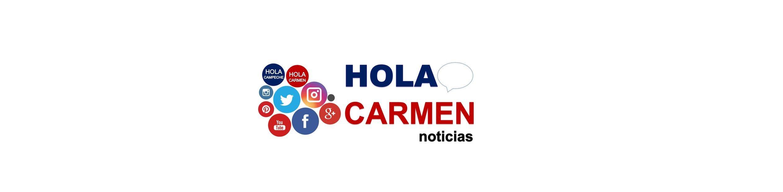 HOLA CARMEN